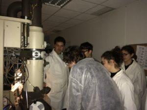 Les laboratoires d'EUROFINS